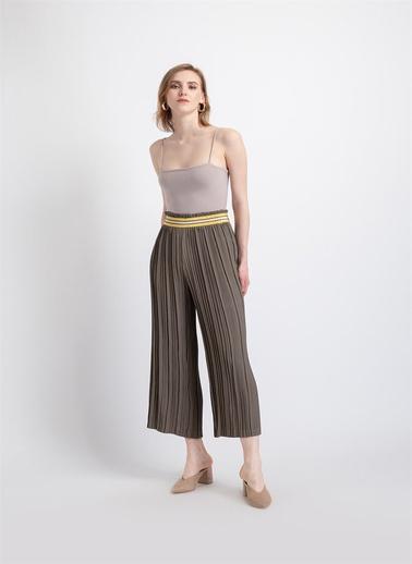 Xtsy Pantolon Yeşil